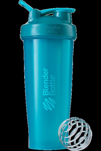 шейкер Blender Bottle Classic 946мл Teal