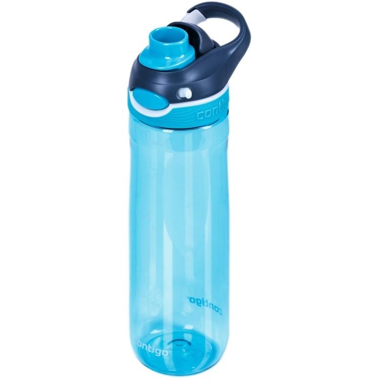 Бутылка для воды Contigo Autospout Chug синий