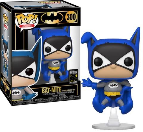 Bat-Mite Funko Pop! || Бэт-Майт