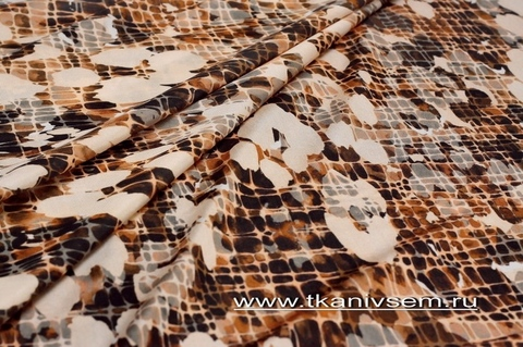 Джерси-Silk принт, линия Missoni 06-49-29036