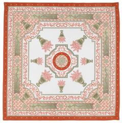 Салфетки 40x40 Blonder Home Rosetta розовые