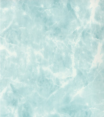 Панель пвх Ю-пласт Версаль голубой