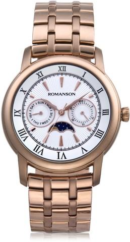 Купить Наручные часы Romanson TM2616FMRWH по доступной цене