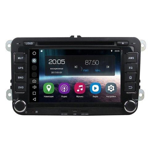 Штатная магнитола FarCar s200 для Volkswagen Multivan 10-13 на Android (V305)