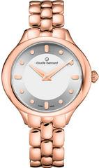 Женские швейцарские часы Claude Bernard 20217 37RM AIR