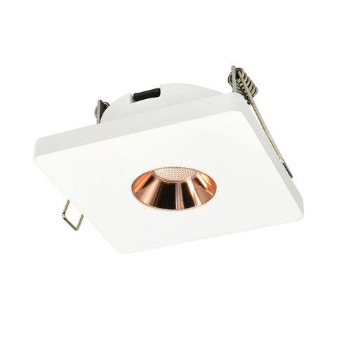 Встраиваемый светильник LOFT IT RL1071-WG