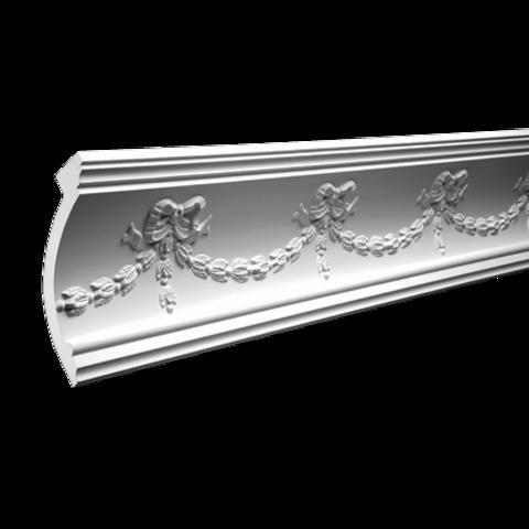Карниз Европласт из полиуретана 1.50.120, интернет магазин Волео
