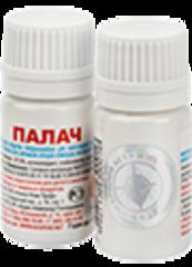 Инсектицидное средство «Палач» от клопов комплект 10 шт.