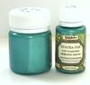 Краска-лак SMAR для создания эффекта эмали, Перламутровая. Цвет №35 Бирюзовый