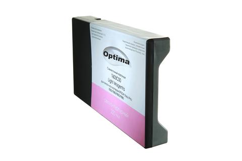 Картридж Optima для Epson 7880/9880 C13T603600 Vivid Light Magenta 220 мл