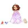 Disney Sofia The First Talking Sofia and Animal Friends