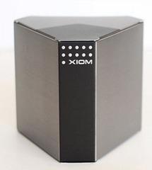 Мячи пластиковые XIOM 40+ ITTF (6 шт.)