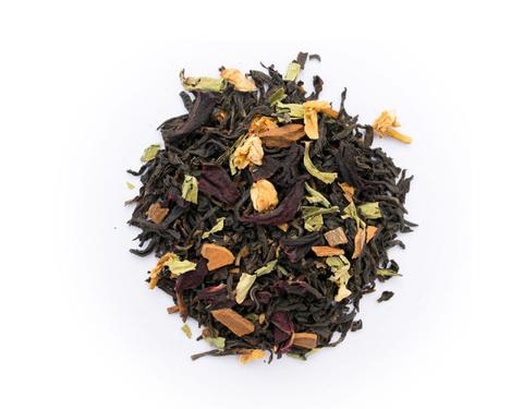 Вьетнамский черный фермерский чай Маракуйя (Passion Fruit), Sense of Asia, 100 гр.