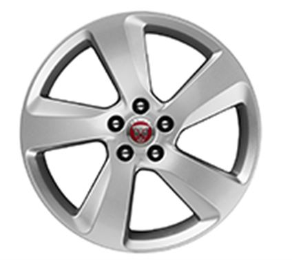 Диск колесный R18 Fan Jaguar T2H2205 для Jaguar XF 2015 -