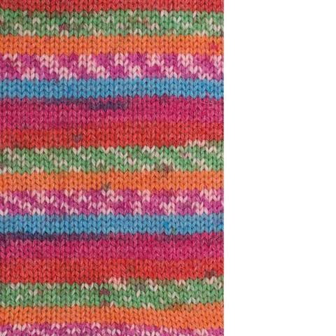 Пряжа для носков Gruendl Hot Socks Rubin