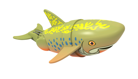 Рыбка-акробат Брукс, 12 см (126211-3)