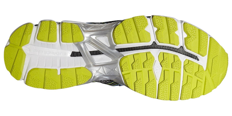 Мужские водонепроницаемые кроссовки  для бега Asics GT-2000 3 G-TX (T506N 9799) фото
