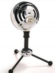 Blue Microphones Snowball BA (Brushed Aluminum)