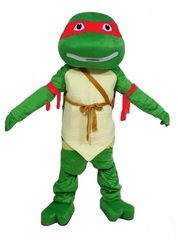 Черепашки Ниндзя ростовой костюм Рафаэль
