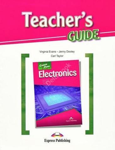 ELECTRONICS  Teacher's Guide