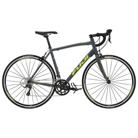 Велосипед Fuji Sportif 2.1 yabegu.ru