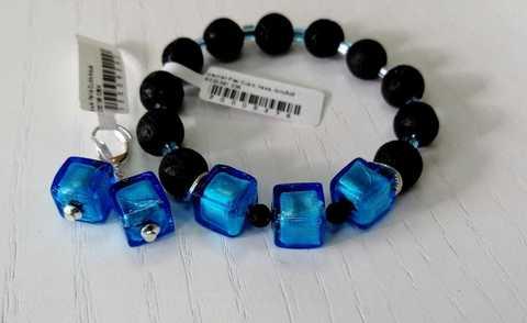 Комплект Flex Cubo голубой