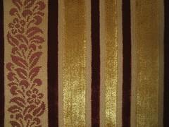 Велюр Verona stripe (Верона страйп) 3005