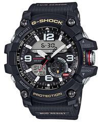 Мужские часы CASIO G-SHOCK GG-1000-1ADR
