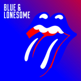 The Rolling Stones / Blue & Lonesome (RU)(CD)