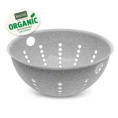 Дуршлаг PALSBY L Organic, 5  л, серый Koziol