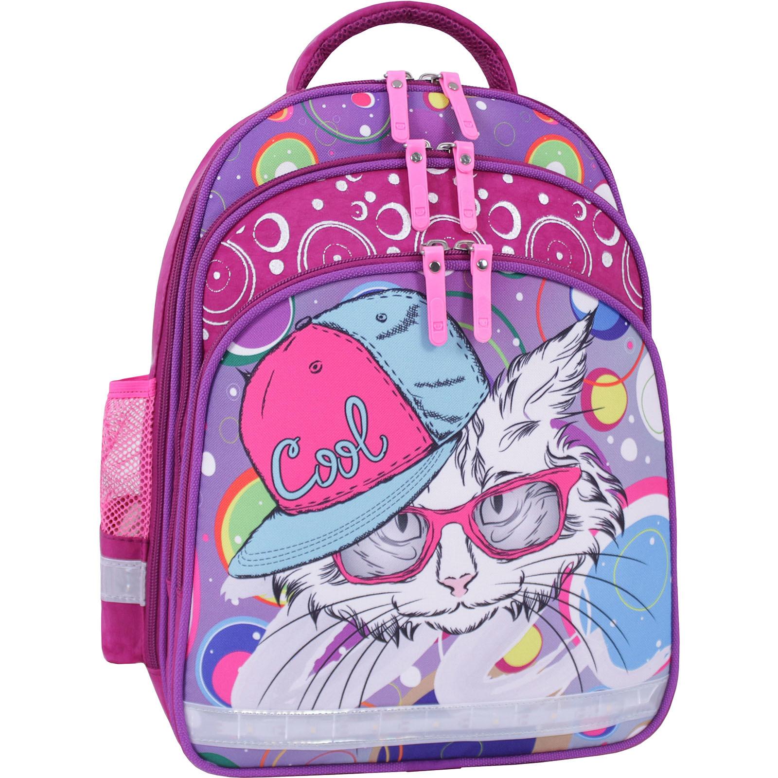 Для детей Рюкзак школьный Bagland Mouse 143 малиновый 501 (0051370) IMG_9826_суб.501_.JPG