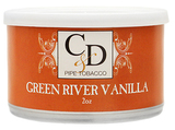 Cornell & Diehl Aromatic Blends Green River Vanilla