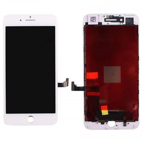 Дисплей iPhone 7 Plus в сборе Белый
