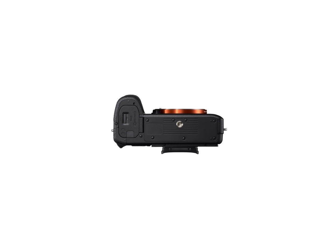 Фотокамера Sony Alpha 7S II