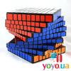 9x9x9 Скоростной куб ShengShou
