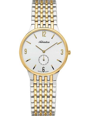 Купить Наручные часы Adriatica A1229.2153Q по доступной цене