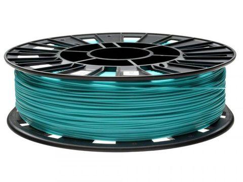 Пластик PLA REC 1.75 мм 750 г., бирюзовый