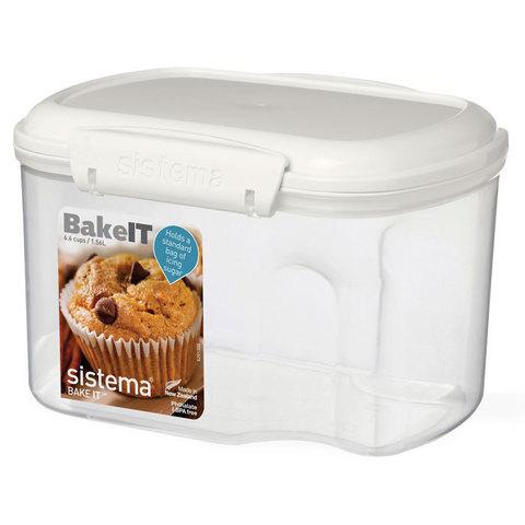 Контейнер BAKE-IT, 1,56 л
