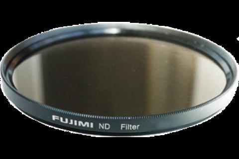 Нейтрально-серый фильтр Fujimi ND8 77mm