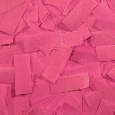 Розовый (бумажное)