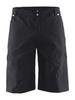 Мужские шорты Craft In the zone 1902646-8999 черные