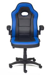 Кресло Дентон (DENTON) — черно-синий/black-navy