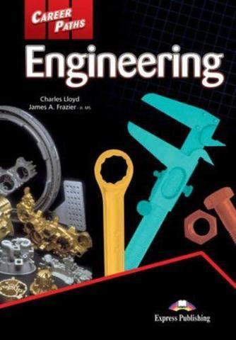 Engineering (esp) Student's Book with digibook app. Учебник  (с ссылкой на электронное приложение)