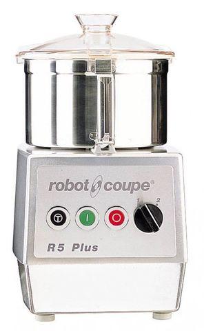 Куттер ROBOT COUPE R5 PLUS