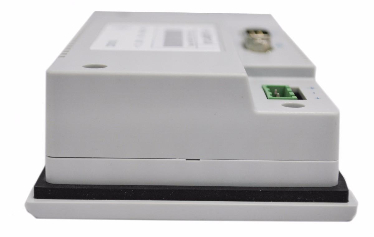 """СПК105 контроллер с сенсорным экраном 4.3"""" для локальных систем"""