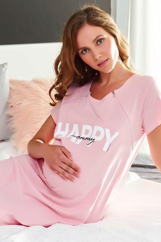 Сорочка TCB.9504 Sweet Pink Doctor Nap