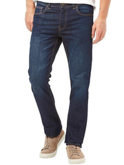 BJN004696 джинсы мужские, дарк