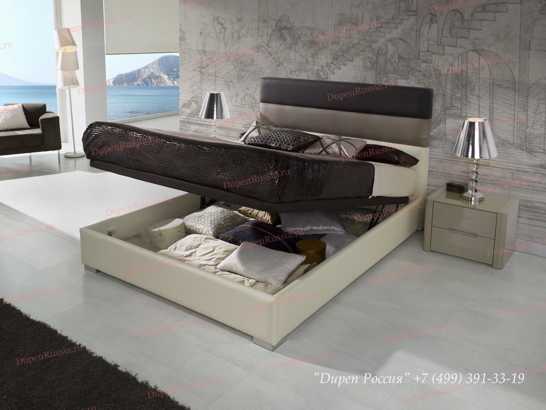 Кровать Dupen (Дюпен) 690 DESIRE