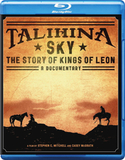 Kings Of Leon ‎/ Talihna Sky - The Story Of Kings Of Leon (Blu-ray)