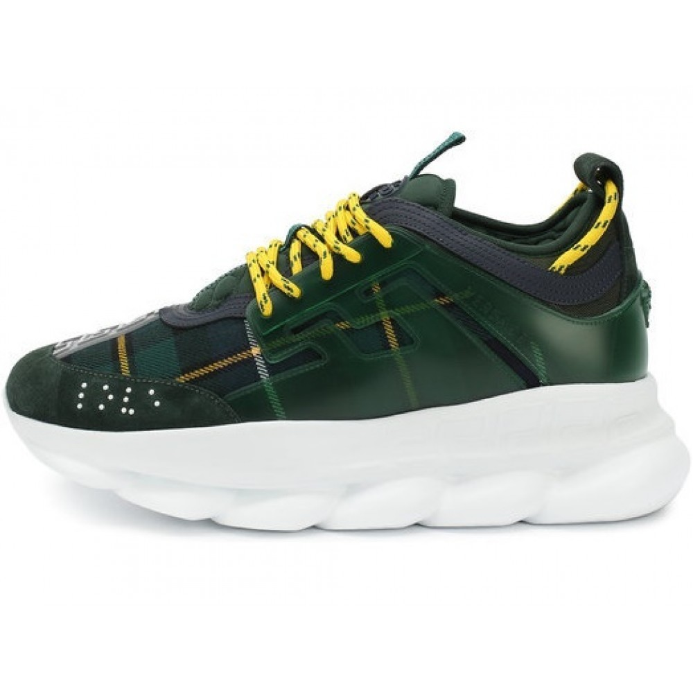 Versace Chain Reaction 2 Green (011)